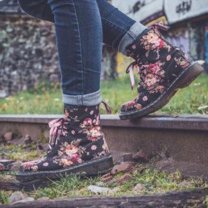 Zapatos Hippies